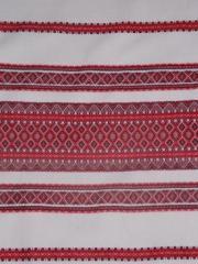 Tkanina is decorative Medobori's rushnikova of