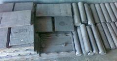 Cast iron non-magnetic Kharkiv (Ukraine) Donetsk,