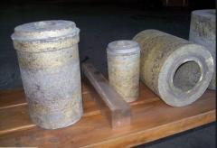 Cast iron for heat-resistant parts Kharkiv