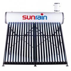 Гелиосистема Sunrain TZL58/1800-24E (240л)