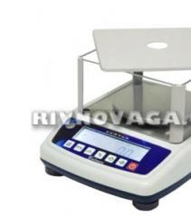 Laboratory scales of CERTUS Balance CBA