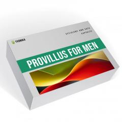 Provillus For Men - капсулы для роста волос