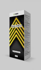 NiacinMax - капли для повышения выносливости...