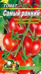 Томат Самый ранний пакет 150 семян