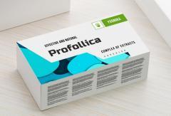 Profollica - капсулы для волос