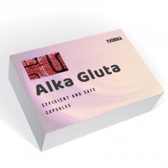 Alka Gluta - капсулы для омоложения организма