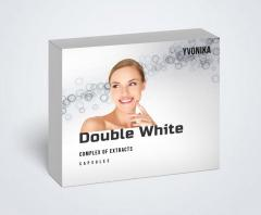 Double White - капсулы для омоложения организма
