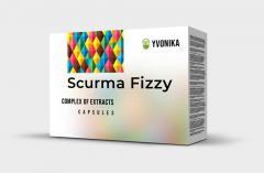 Scurma Fizzy - капсулы для нормализации работы желудочно-кишечного трракта