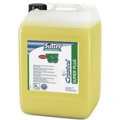 Моющее средство для посудомоечных машин Sutter