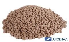 Mineral fertilizer