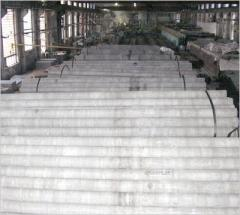 Pipes asbestos-cement free-flow (BNT state standard specification 1839-80) d=200mm