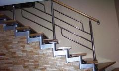 Ladders are modular