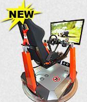 SimMotion video simulator