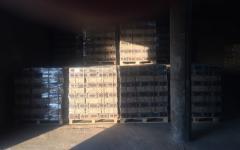 Паливні брикети на Експорт