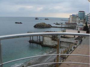 Эллинги в Крыму, Алушта, Продажа 4-х етажного