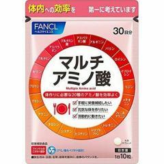 Комплекс аминокислот FANCL Multiple Amino Acid
