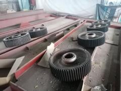 Técnica e equipamento para trabalhos de terraplenagem