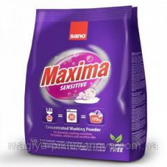 Стиральный порошок Sano Maxima Sensitive, ...