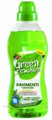 Гипоалергенное средство для мытья полов...