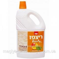 Ароматизированное средство для мытья полов...