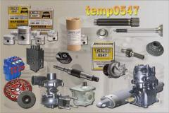 Remkomplekta of water pumps | Temp-0547
