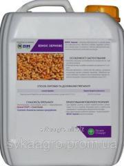 BINOC Зерновые 20 л | Комплексный инокулянт для