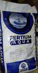 Фертиум Аква 11-0-46 (FERTIUM AQUA 11-0-46),