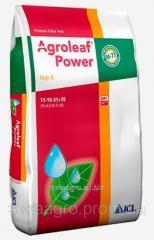 Agroleaf Power High K 15-10-31 + МЭ ( Агролиф