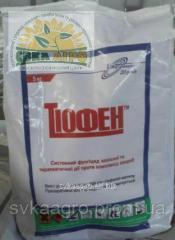 Тиофен фунгицид с.п. (аналог Топсин М) 10 кг