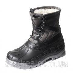 Ботинки высокие зима непромокаемые на меху...
