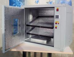 Incubator of household Best-200, incubatory and