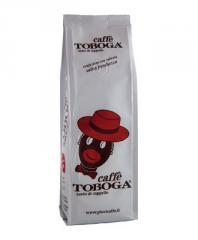 Кава смажена мелена Pinci Caffe Toboga 250 гр