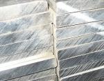 Strip aluminum from 12kh2mm - 100kh15mm