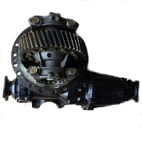 Hypoid reducer ZIL-133 of GYa (6*38 tooth.)