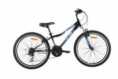 Велосипед подростковый Pride Brave 24″