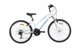 Велосипед подростковый Pride Lanny 24″