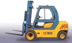 Diesel fork loaders Ви&Рус