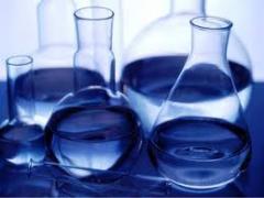 The glycerin distilled: D-98,PK-94. Glycerin