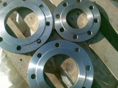 Flanges steel 16 atm of any diameters