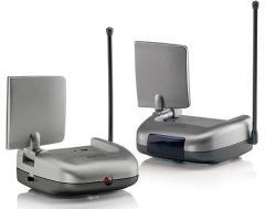 Беспроводные технологии передачи и приема...
