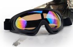 Тактические, спортивные очки для Пейнтбола,