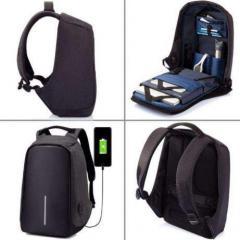Рюкзак городской Bobby антивор c защитой, выход