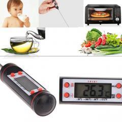 Термометр электронный для кухни и для еды TP101