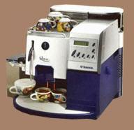 Кофемашины для  бара на зерне  Saeco Royal Coffee