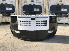 Дизельные генераторы для рефрижераторных