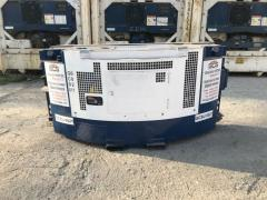 Clip on Genset for reefer containers