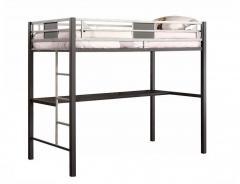 Кровать двухярусная GoodsMetall в стиле LOFT К12