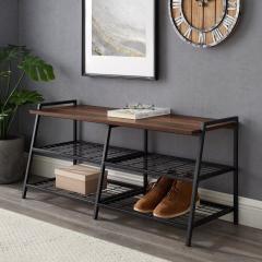 Cabinet for foot-wear