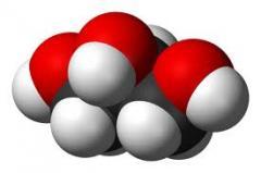 Глицерин для производства лакокрасочных