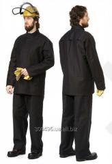 Tech overalls
